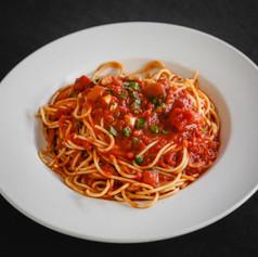 Spaghetti Napolitain