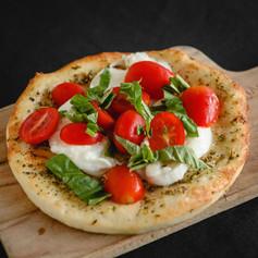 Pizza Foccacia Bufala