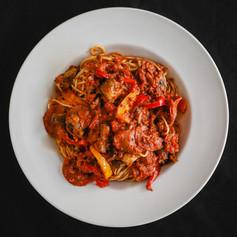 Spaghetti Spécial St-Jean