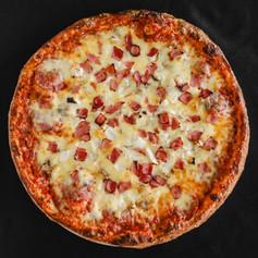 Pizza Spécial St-Jean
