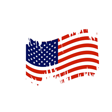 —Pngtree—usa flag graphic design templat
