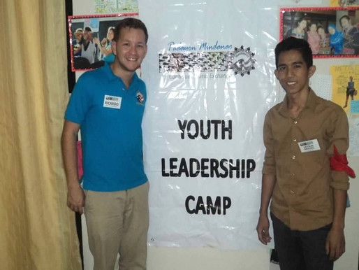 Youth Empowerment and the Peace Corps