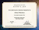 Neva Welton Certificate of Completion.pn