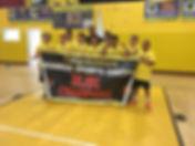 Point Pleasant Surf AAU Basketball