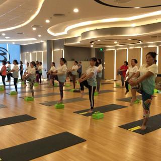 Lớp Yoga_Mỗi tuần mình gặp nhau.jpg