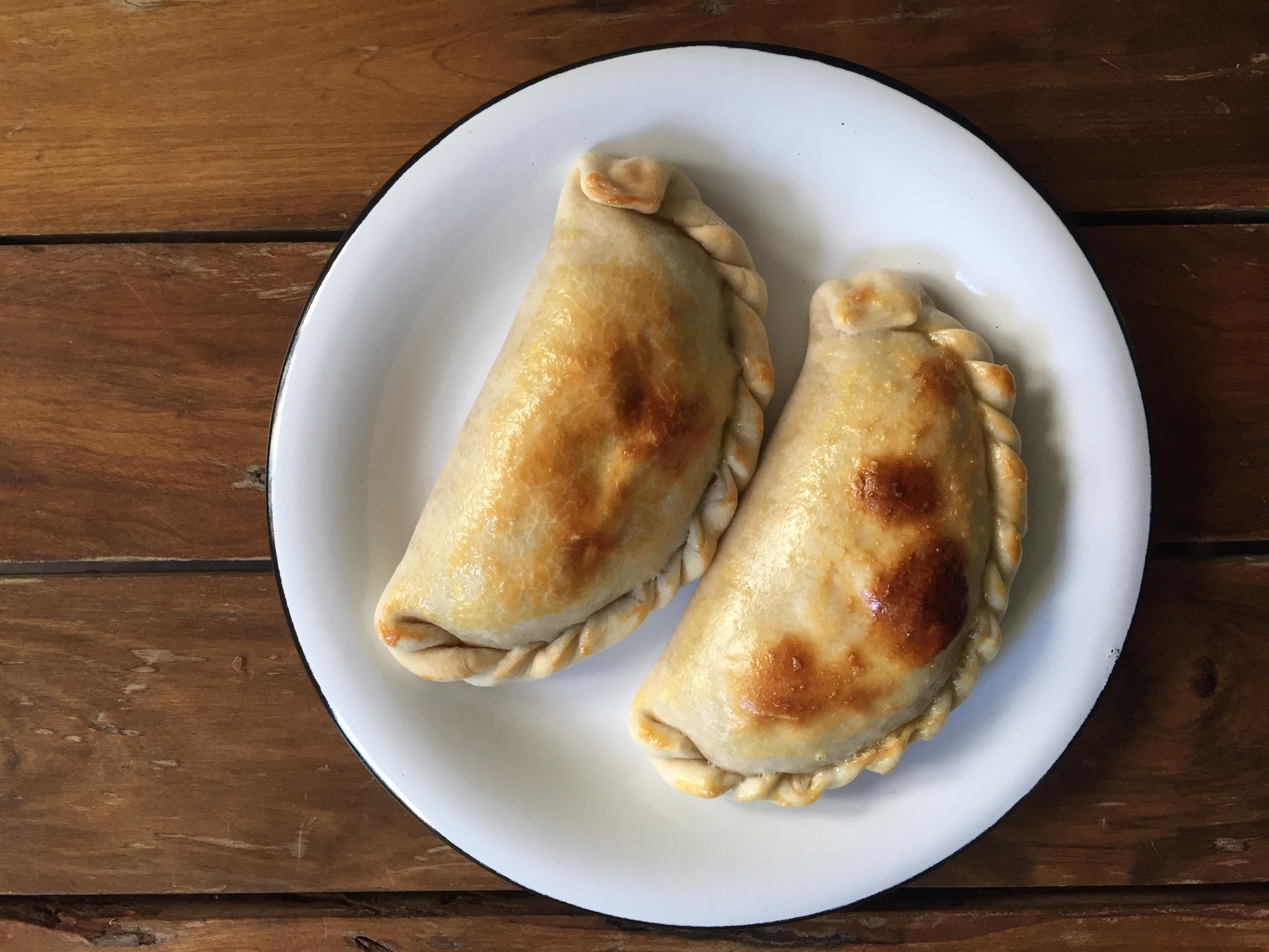 Empanadas de Carne moída