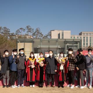 2021-02 졸업식