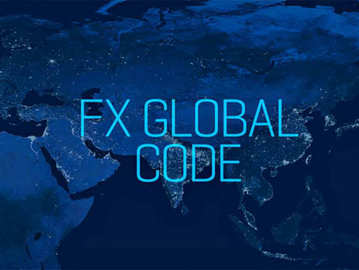 Why SaepioX is committed to helping buy-side to comply with the FX global code