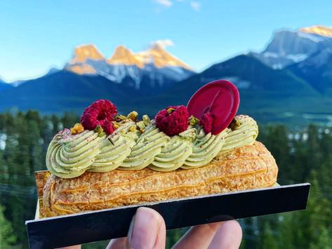 Gourmet Getaway Guide: Canmore