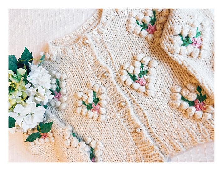 Milly Chunky Knit