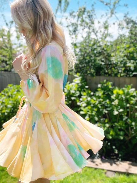 The ultimate sunshine dress