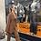 Thumbnail: Veste de tailleur marron