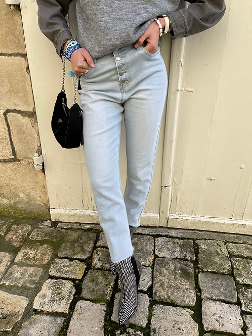 Jean clair mom fit
