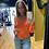 Thumbnail: Gilet orange