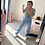 Thumbnail: Jean coupe droite
