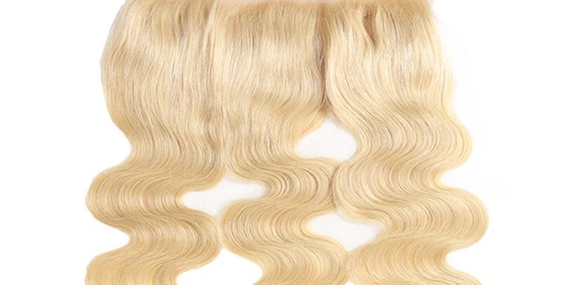 Wholesale Blonde Frontal