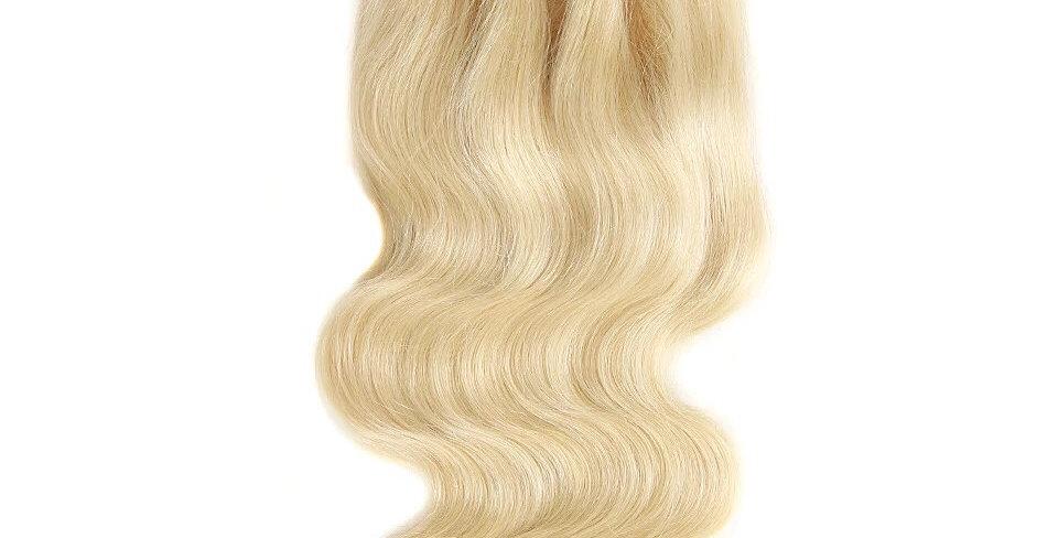 Blonde Closures