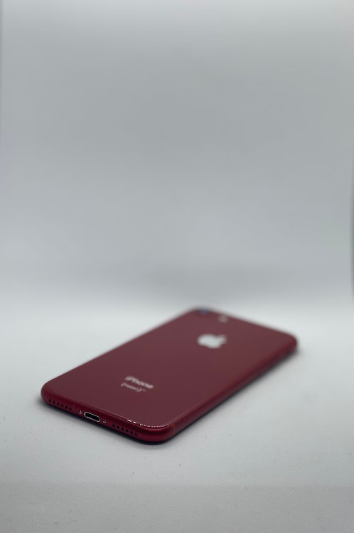 iPhone 8 Red / Unlocked