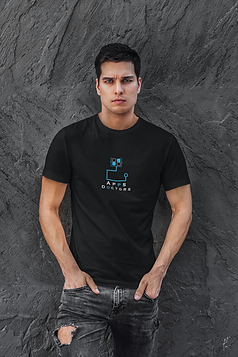 t-shirt-mockup-featuring-a-man-standing-