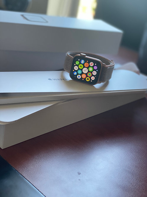 Apple Watch Series 4 Gps/40mm