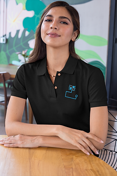 polo-shirt-mockup-of-a-woman-with-her-ar