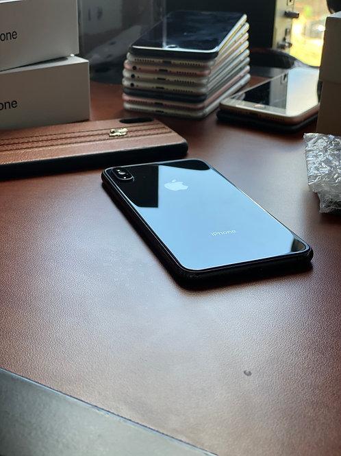 iPhone Xs Max Unlocked/ Apple Care