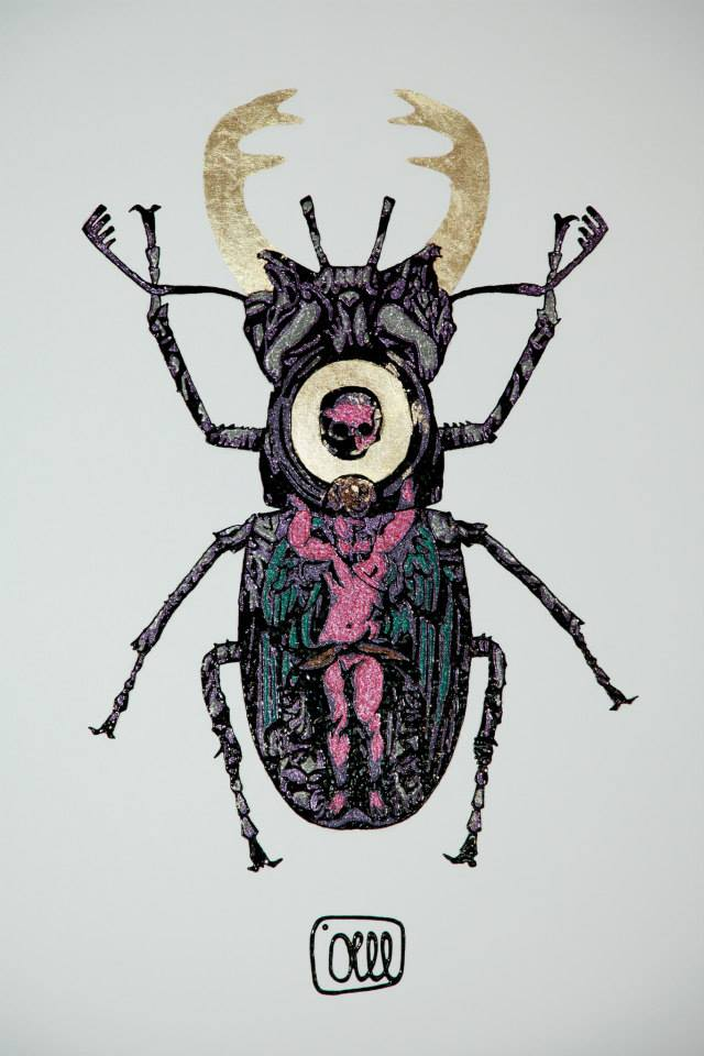 SCARAB ONE