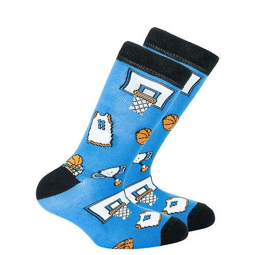 Kids Basketball Socks