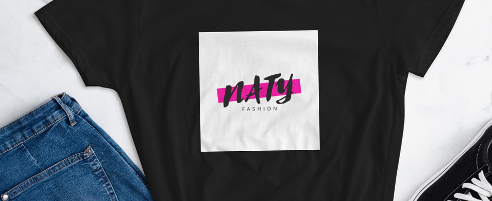 Naty fashion T-shirt