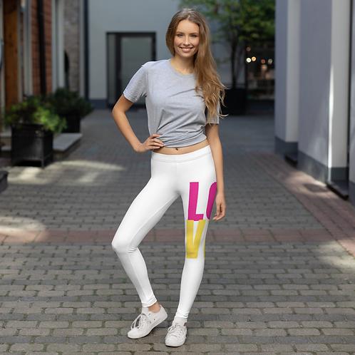 Womens Leggings Fashion