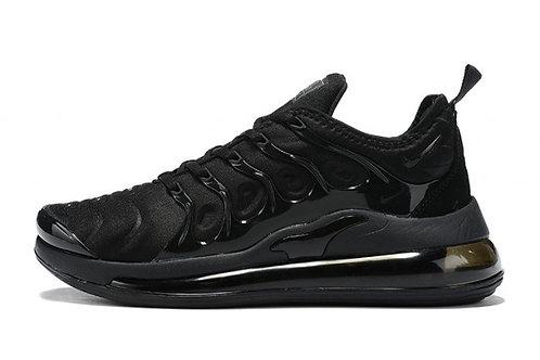 Mens Summer Shoes Nike Air Max Plus TN/97 Black