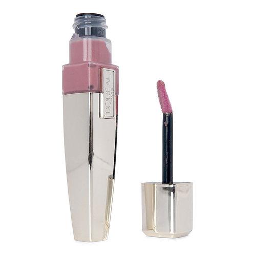 L'Oreal - Colour Riche Caresse, Liquid Lip Acqua Lacquer, Lilac Ever After