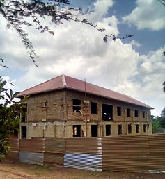 school with roof