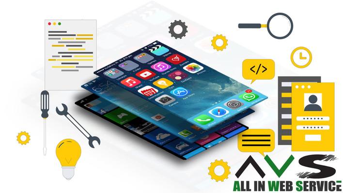 aplikace do mobilu