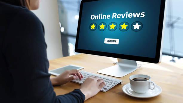 Get More Customer Reviews