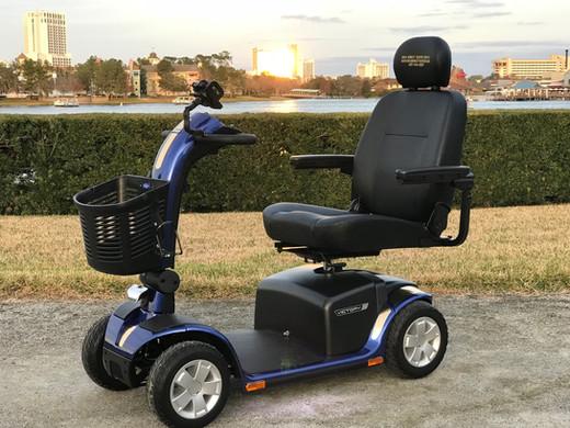 Wheelchair Rental Orlando