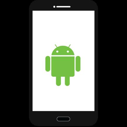 tvorba aplikací pro android