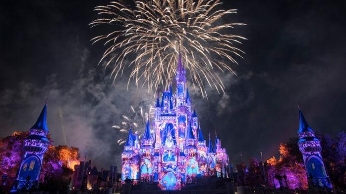 Disney Scooter Rental Platinum