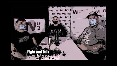 Fight&Talk #70 Tattoobeny