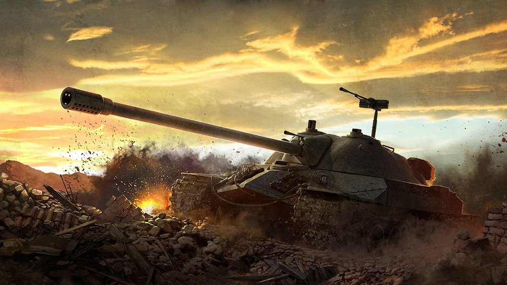 wot heavy tank