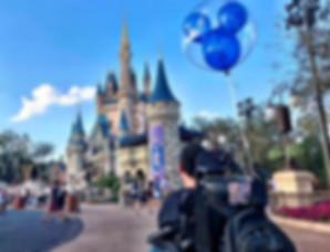 Disney Scooter Orlando