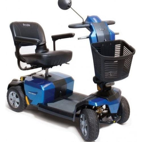 Medical Scooter Rental Orlando