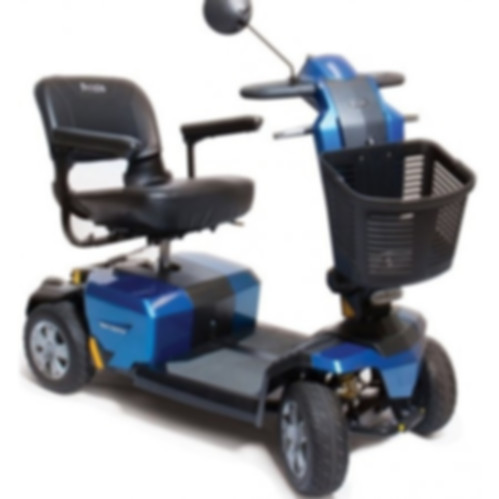 Medical Scooter Rental Orlando