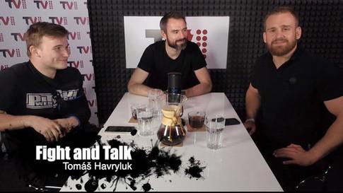 Fight&Talk #54 Tomáš Havryluk