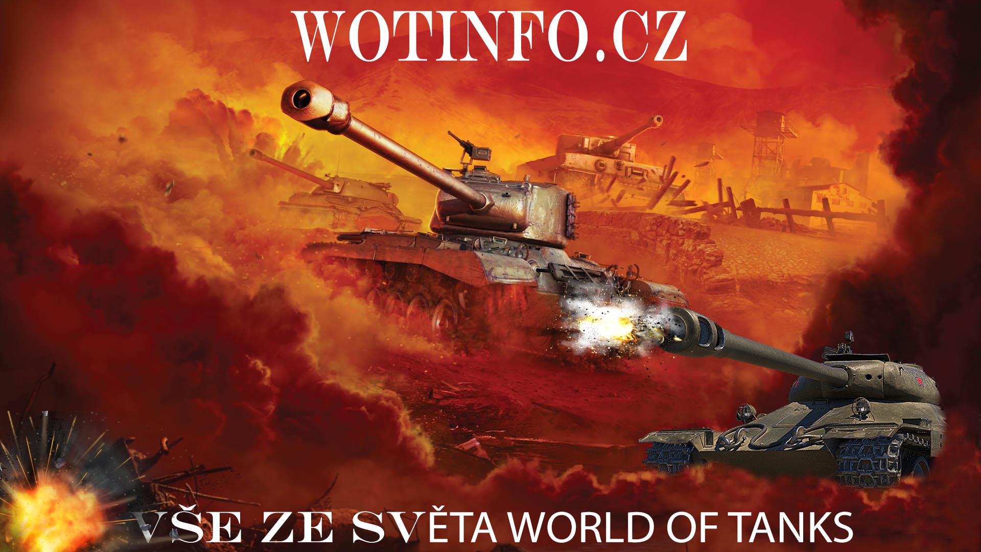 Preferenční matchmaking svět tanků