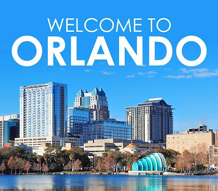 Disney Scooter Rental Orlando