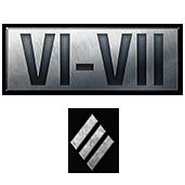 30 sleva na těžké VIII tier tanky