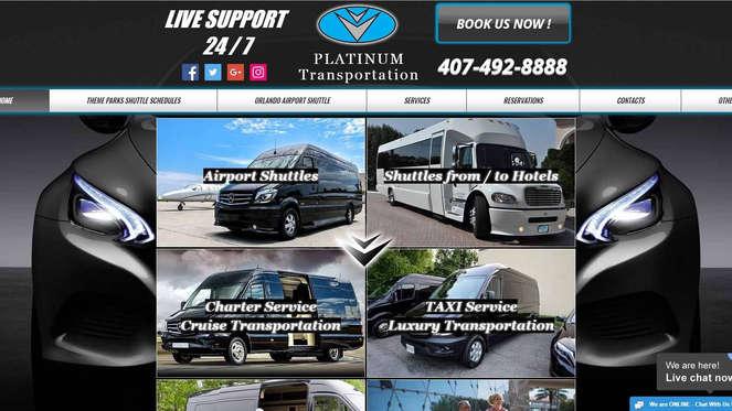 Platinum Transportation