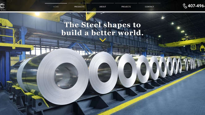 ACO Steel USA