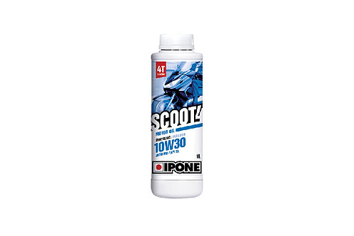Scoot 4T - Ημισυνθετικό